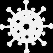 COVID-19 Virus Icon